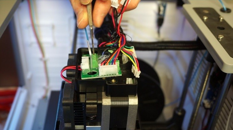 Remove Circuit board