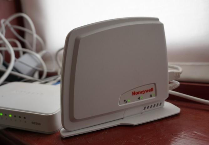 RFG100 Internet Gateway