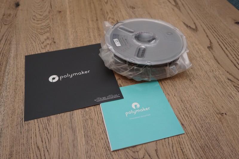 Polymaker PC-plus filament